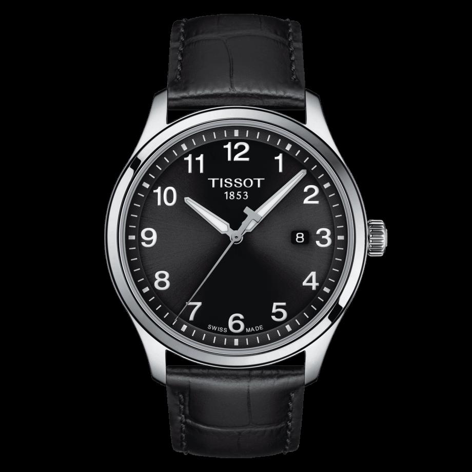 Наручные часы TISSOT GENT XL CLASSIC T116.410.16.057.00