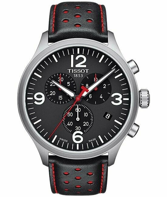 Наручные часы TISSOT Chrono XL T116.617.16.057.02