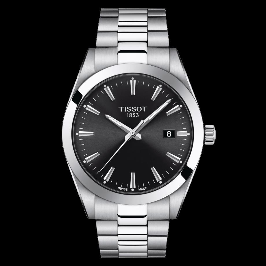 Наручные часы TISSOT GENTLEMAN T127.410.11.051.00