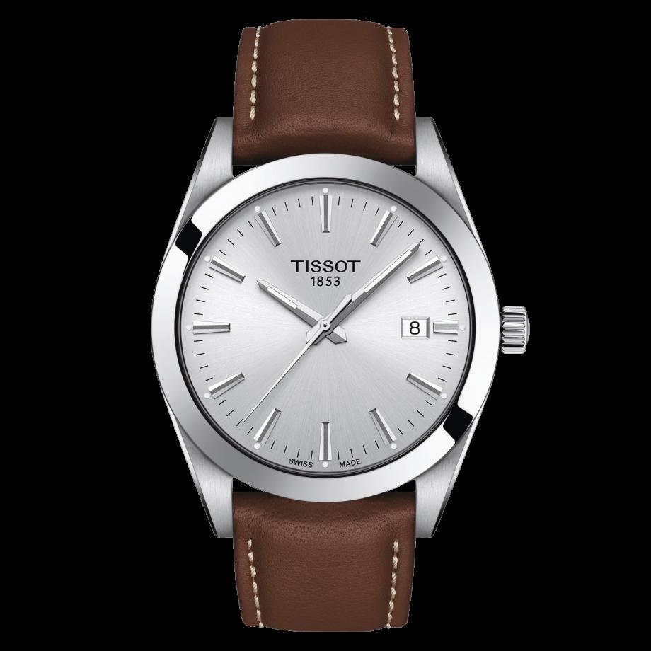 Наручные часы TISSOT GENTLEMAN T127.410.16.031.00