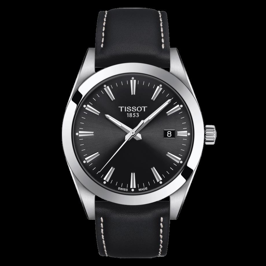 Наручные часы  TISSOT GENTLEMAN T127.410.16.051.00