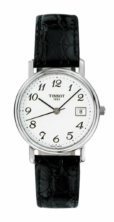 Наручные часы TISSOT  T-Classic Desire T52.1.121.12