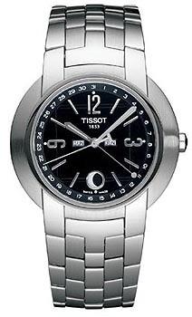 Наручные часы Tissot TXL Round MoonphaseT60.1.484.52