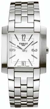 Наручные часы Tissot t T-TrendTXL & TXS T60.1.581.32
