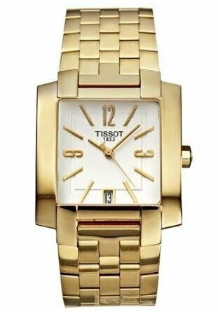 Наручные часы Tissot  TXL & TXS T60.5.581.32