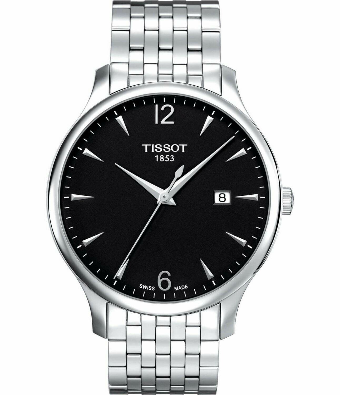 Наручные часы Tissot Tradition T063.610.11.057.00