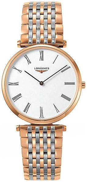 Longines La Grande Classique De Longines L4.755.1.91.7