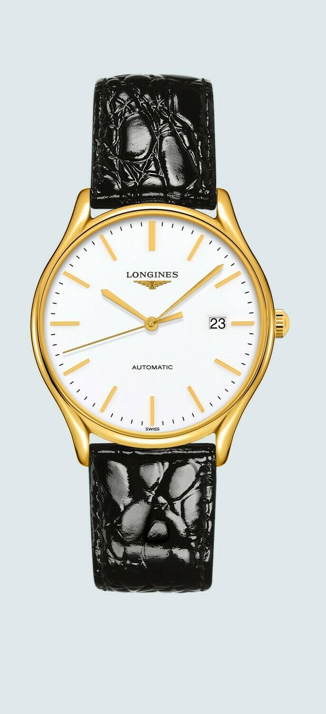 Наручные часы Longines L4.960.2.12 Lyre