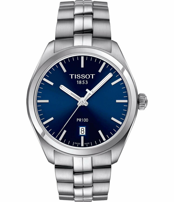 Наручные часы Tissot PR 100 T101.410.11.041.00