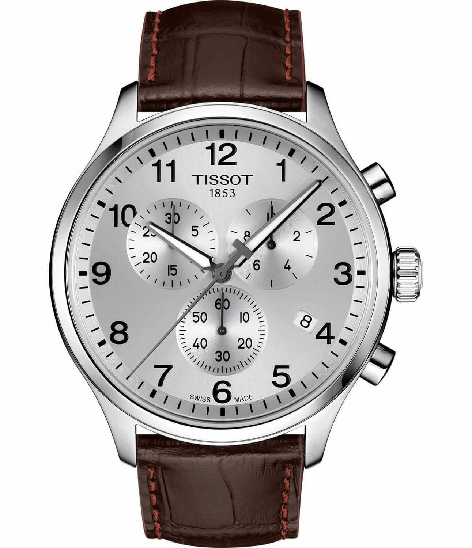 Наручные часы Tissot Chrono XL Classic T116.617.16.037.00