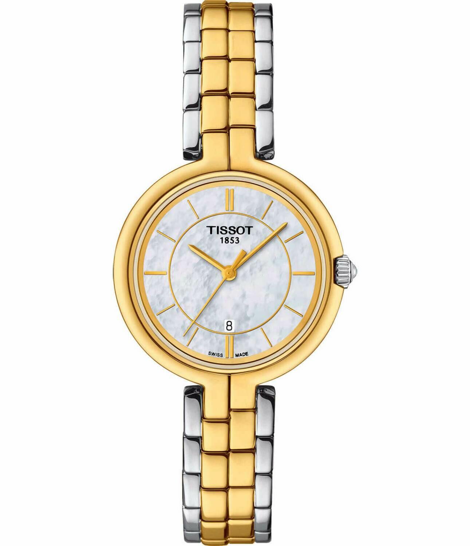 Наручные часы TISSOT FLAMINGO T094.210.22.111.01