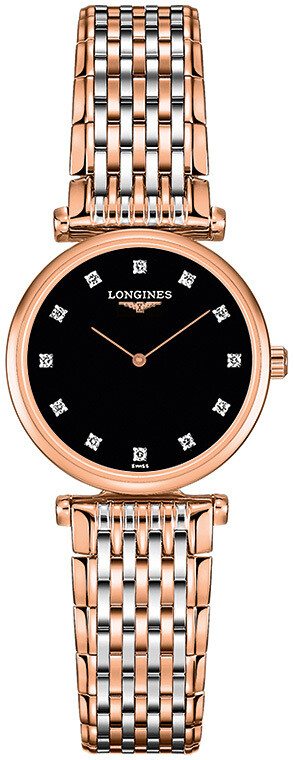 Наручные часы La Grande Classique de Longines L4.209.1.57.7