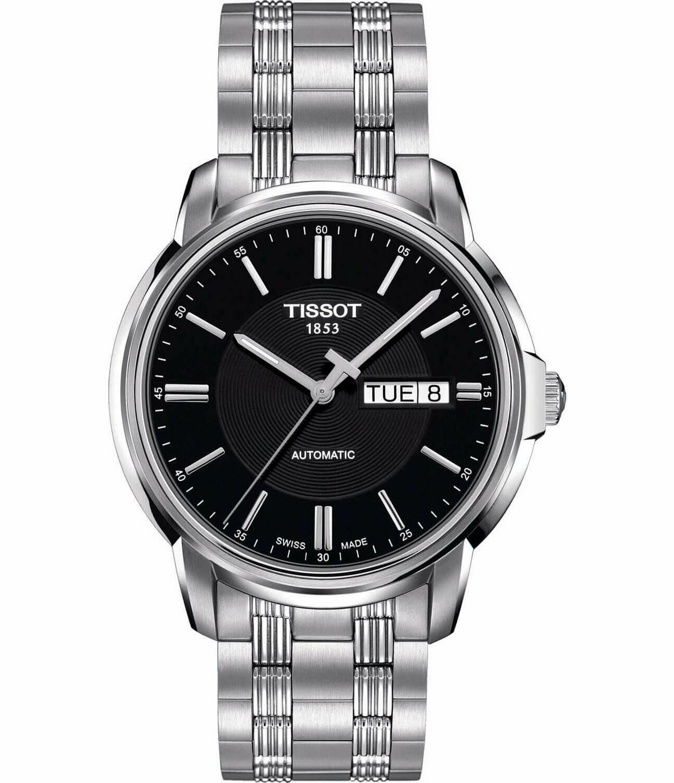 Наручные часы Tissot Automatics III T065.430.11.051.00
