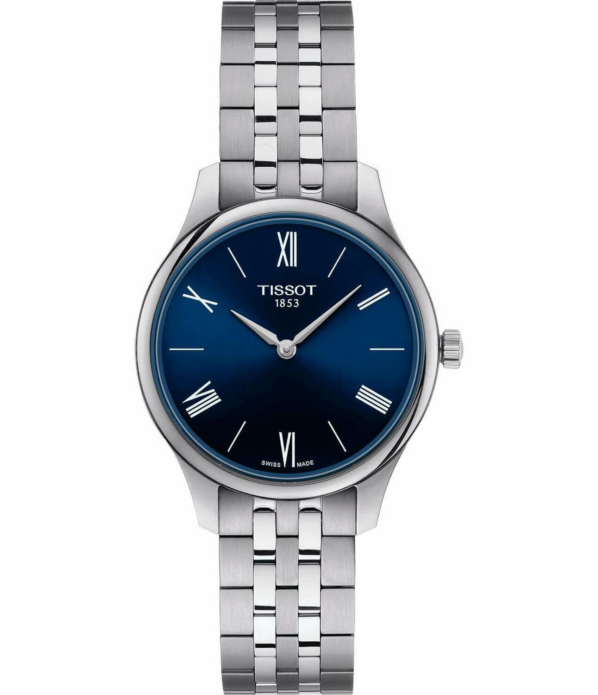 Наручные часы TISSOT TRADITION 5.5 LADY (31.00) T063.209.11.048.00