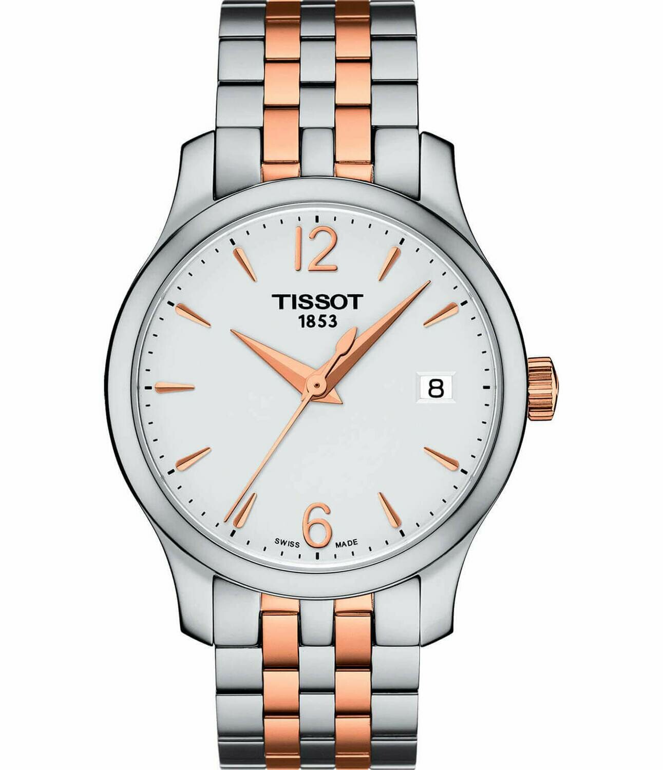 Tissot Tradition Lady T063.210.22.037.01