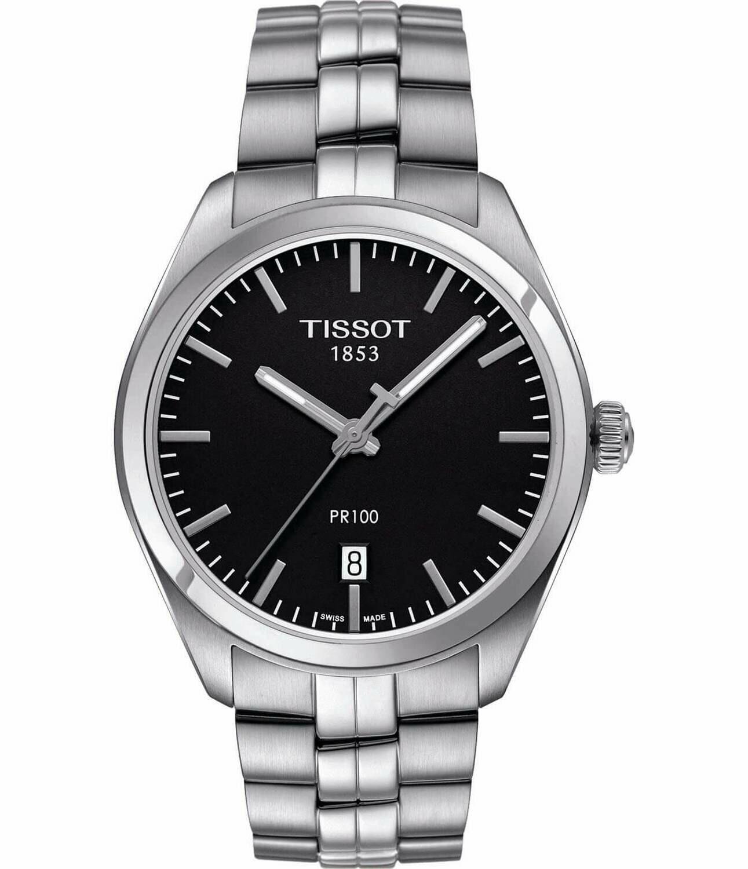 Наручные часы Tissot PR 100 T101.410.11.051.00