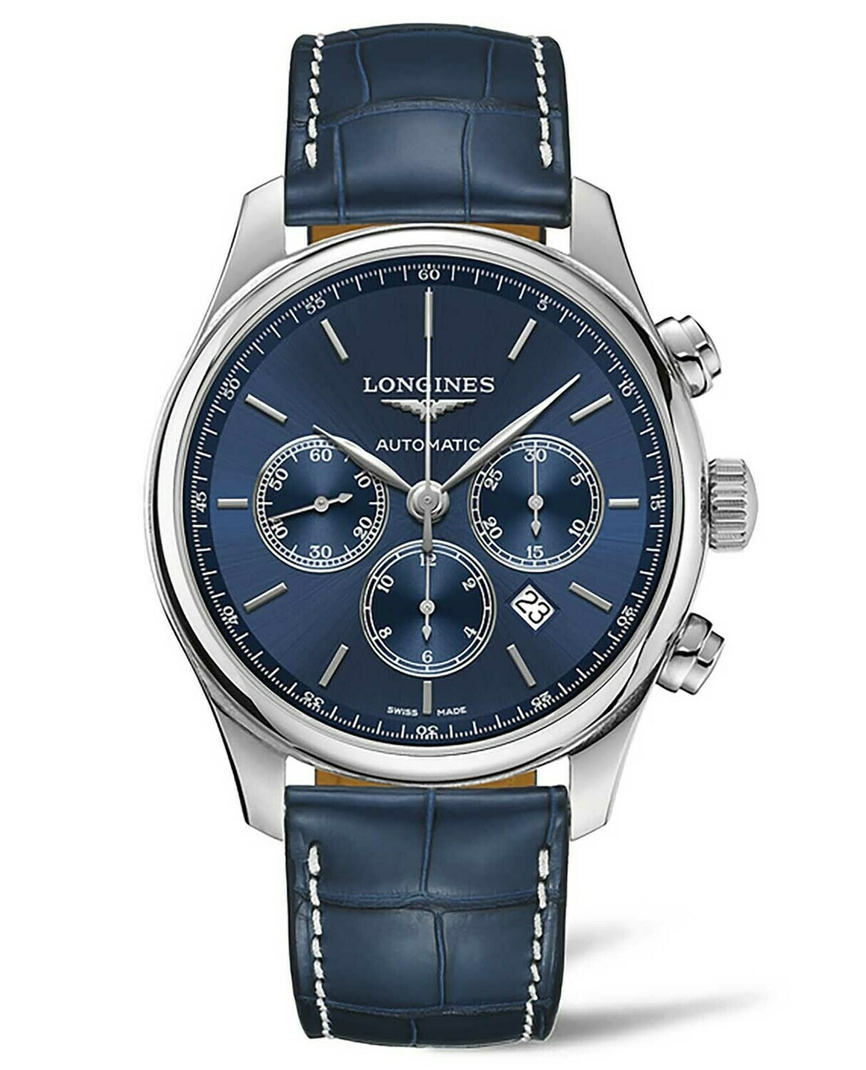 Longines Master Collection Automatic Chronograph 44mm L2.859.4.92.0