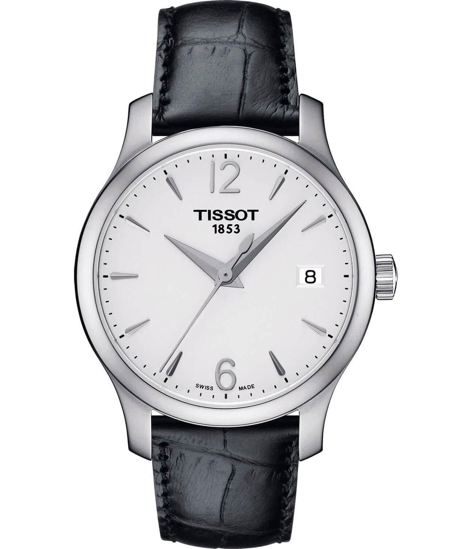 Наручные часы Tissot Tradition Lady T063.210.16.037.00