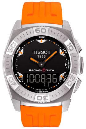Наручные часы Tissot T-Touch  T002.520.17.051.01