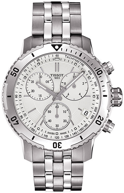 Наручные часы Tissot T-Sport  PRS 200 T067.417.11.031.01