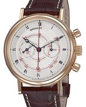 Breguet Classique Chronograph 5247BR/12/9V6