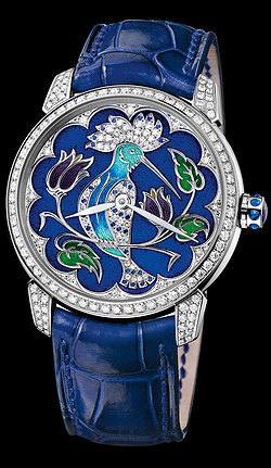 Ulysse Nardin San Marco Classico Lady 8150-112-2/HUP