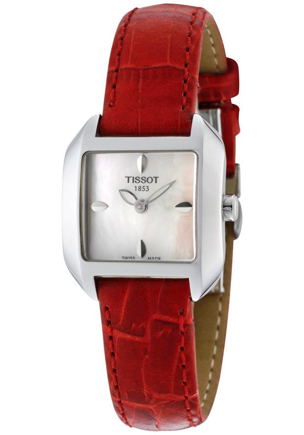 Наручные часы Tissot T-WAVE T02.1.265.71