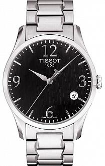 Наручные часы Tissot STYLIS-T T028.410.11.057.00