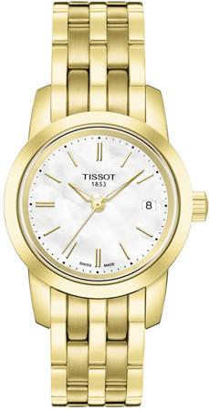 Наручные часы Tissot CLASSIC DREAM LADY T033.210.33.111.00