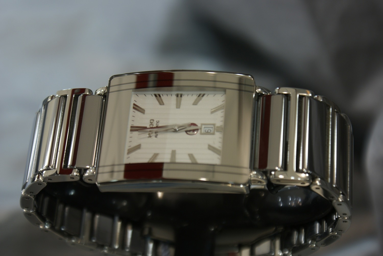 Часы Rado 580.0692.3.010 (R20692102)
