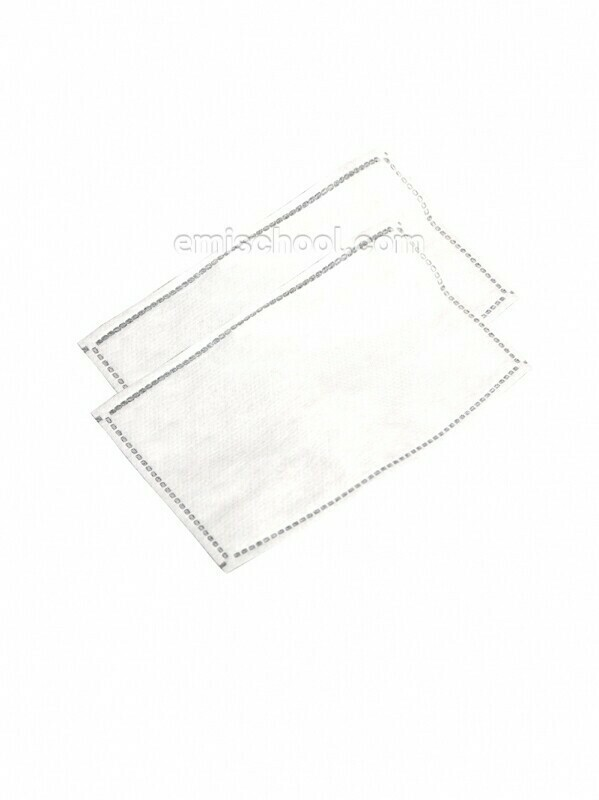 Replaceable filters, 2 pcs.