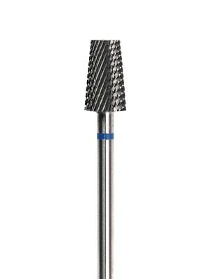 Frustum-shaped Carbide Rotary File, 5,7 mm, Medium abrasiveness