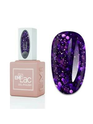 E.MiLac JA Happy Dress, #302, 9 ml.