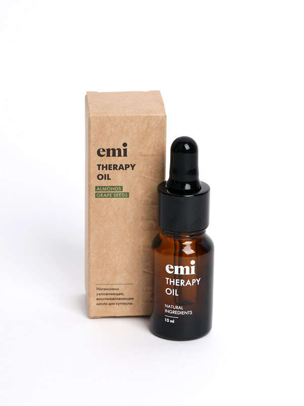 Therapy Oil, 10ml.