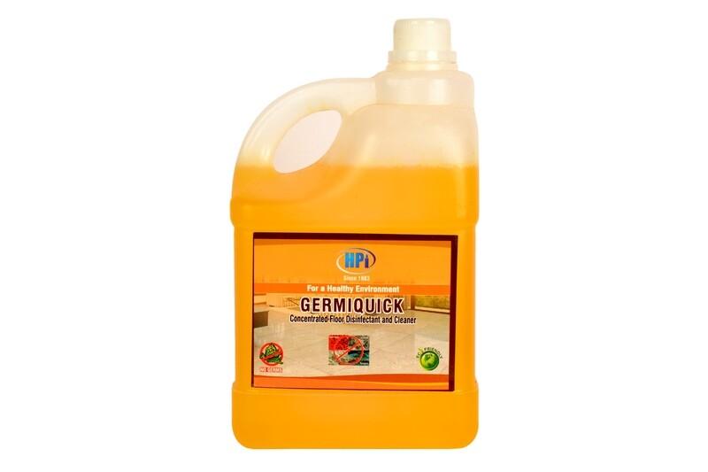 C2-GermiQuick