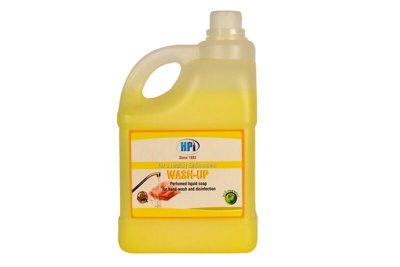 C11 - Super WashUp