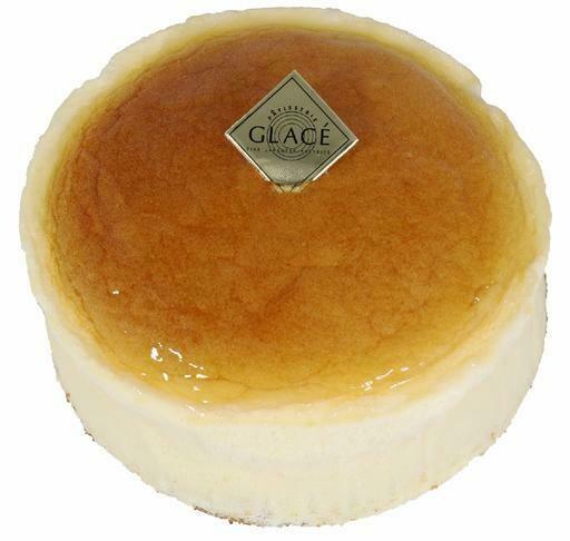 Cheese Souffle チーズスフレ