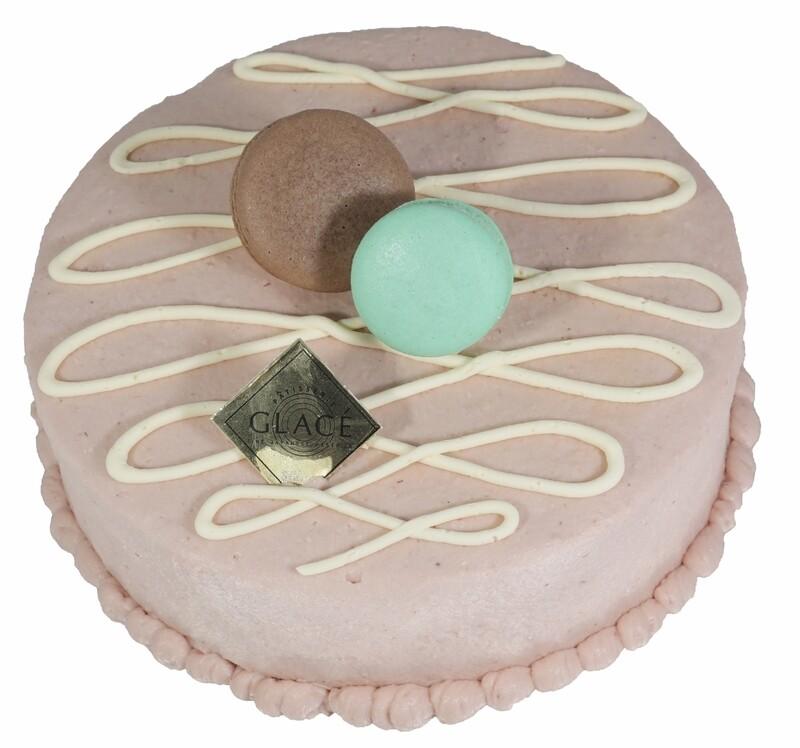 Ice Cake-Ichigo