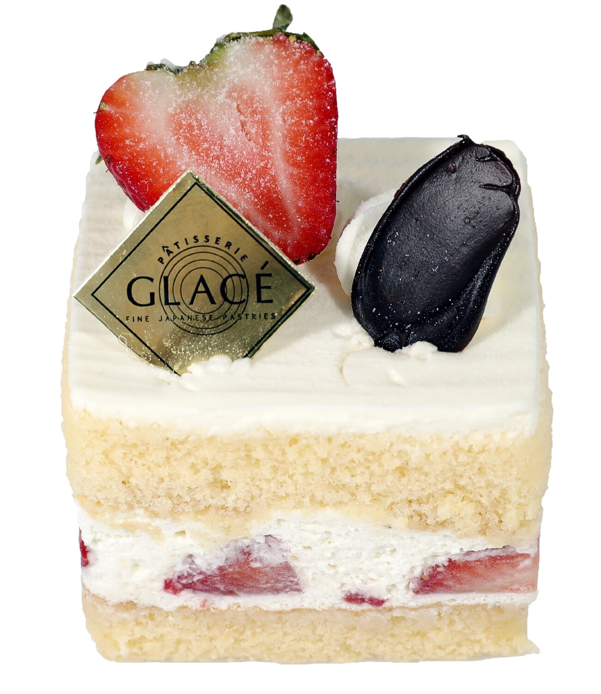 Strawberry Shortcake 苺ショートケーキ