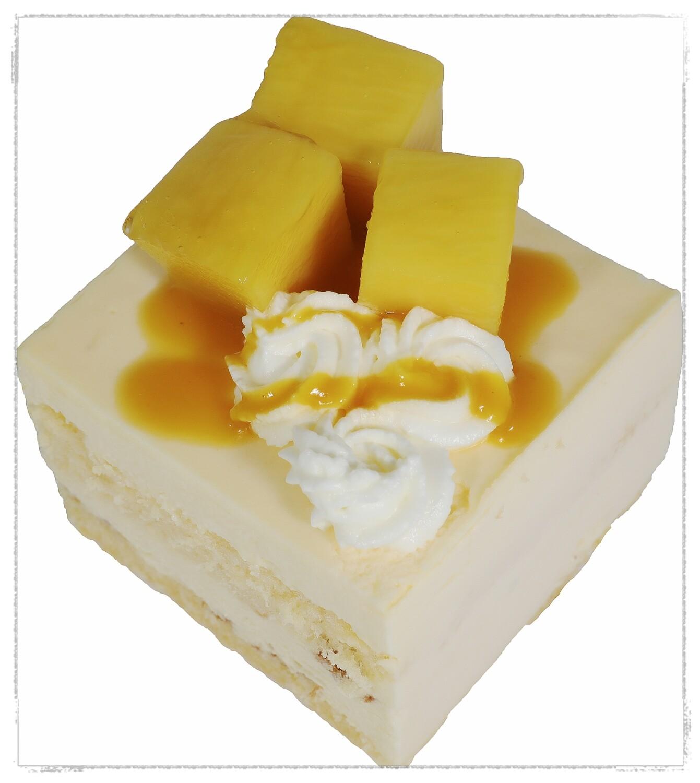 Rare Cheese Mango レアチースマンゴー