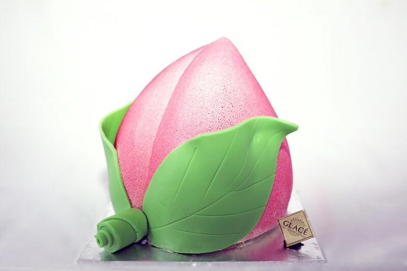 3D Peach (寿桃)