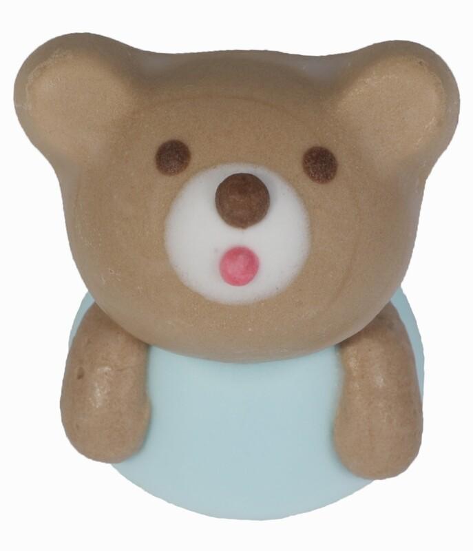 Adorable Bear (Baker's Sugar)