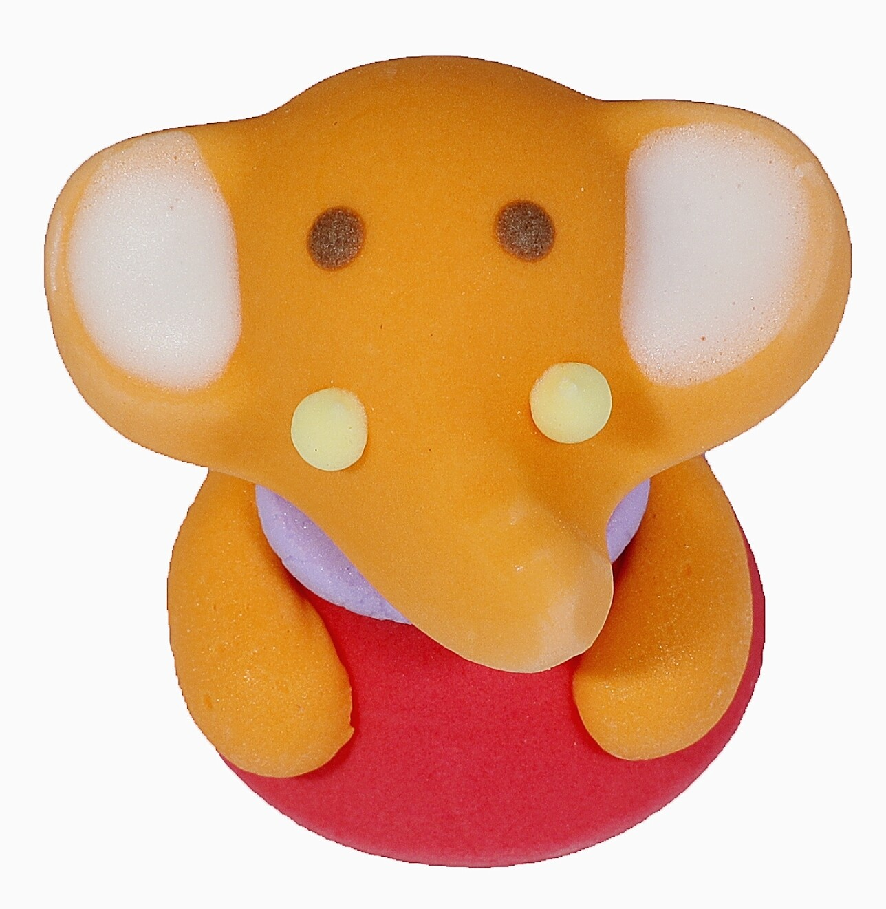 Adorable Elephant (Baker's Sugar)