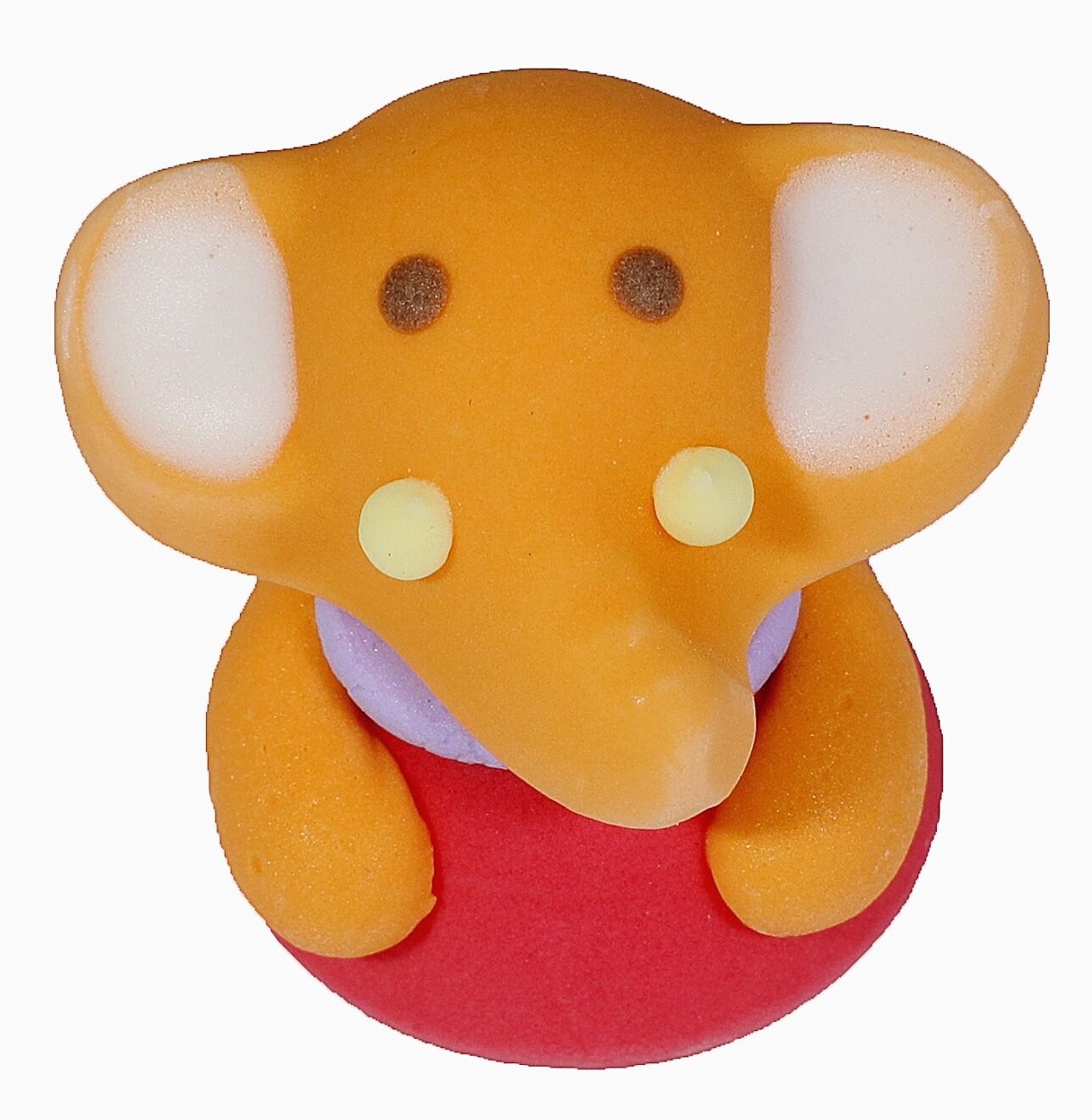 Adorable Elephant (Baker's Sugar)