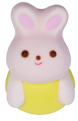 Adorable Rabbit (Baker's Sugar)