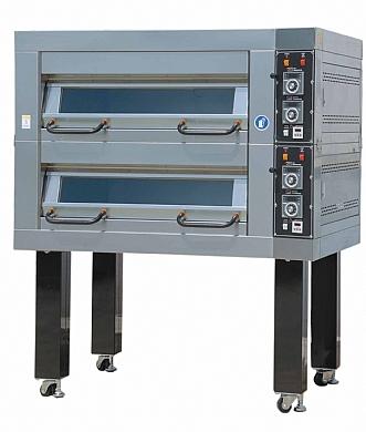 2-Deck Rhino Oven