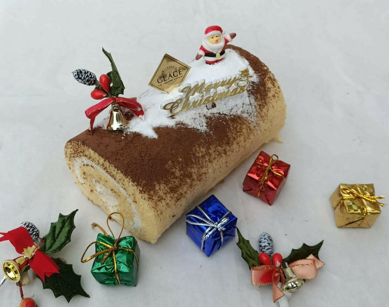 Christmas Tiramisu Noel