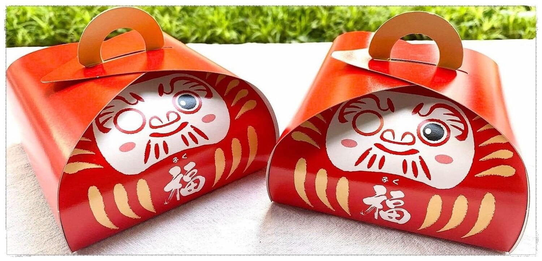 CNY Daruman Box