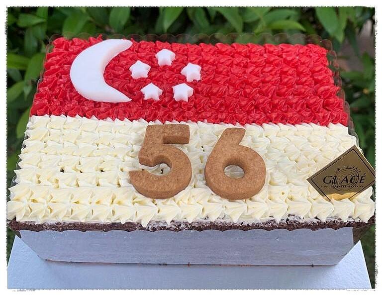 56th National Day Renga