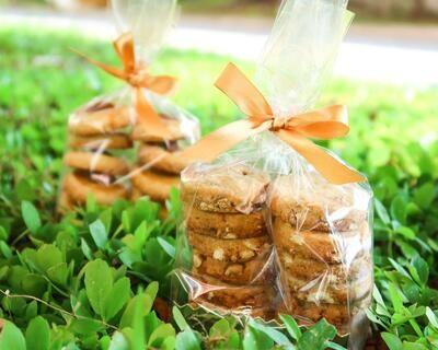 JoyPack - Caramel Nut Cookies
